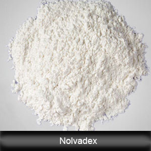 Anti-Estrogens Oral Nolvadex 20mg/Ml Anabolic Steroids (Tamoxifen Citrate)