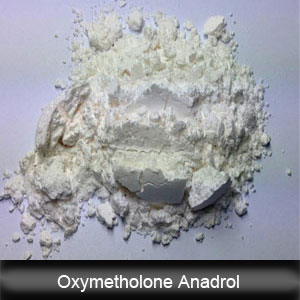 Muscle Building Oral Steroids Raw Powder Oxymetholone Anadrol 434-07-1