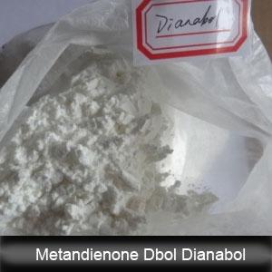 FDA Oral Anabolic Steroid Hormone Metandienone Dbol Dianabol 72-63-9