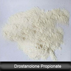 Bodybuilding Hormone Drostanolone Propionate Masteron with Factory Price