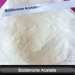 Injectable Hormone Boldenone Acetate for Bodybuilding CAS 2363-59-9