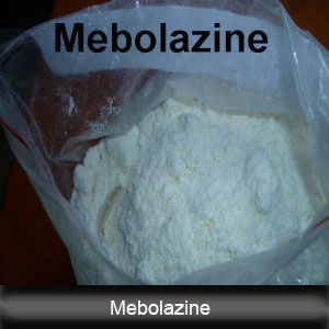 Massive Muscle Gains Anabolic Steroids Powder Mebolazine / Dymethazine 3625-07-8