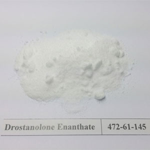 Drostanolone Series