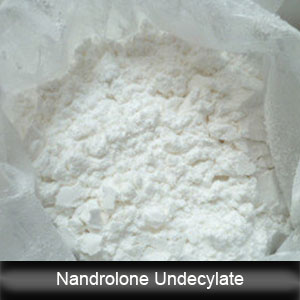 Muscle Mass Gain Deca Durabolin Nandrolone Undecylate
