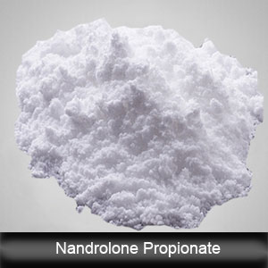 Nandrolone Propionate Produces Quality and Muscle Gains CAS: 7207-92-3