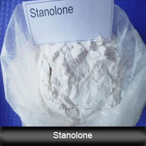 Bodybuilding Anabolic Steroids Powder Stanolone Androstanolone Dht CAS 521-18-6