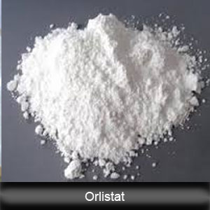 Most Popular Weight Loss Ingredient: Orlistat Factory Supply