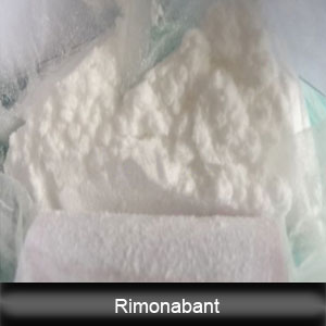 Weight Loss API Powder Rimonabant 168273-06-1 Acomplia for Body Shape