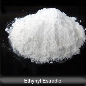 High Oral Estrogenic Potency Ethynyl Estradiol for Female Health 57-63-6