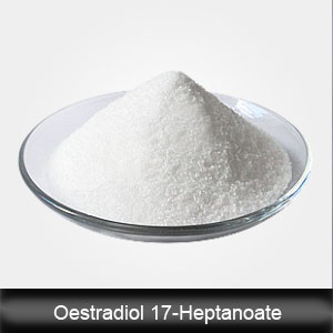 USP Standard Oestradiol 17-Heptanoate with High Purity