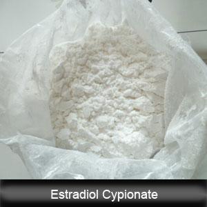 High Quality Safe Estrogen Steroids Estradiol Cypionate CAS: 313-06-4