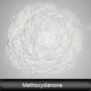 High Purity Raw Androgenic CAS 2322-77-2 Hormone Powder Methoxydienone