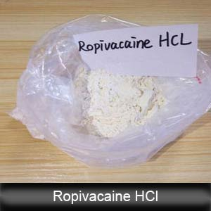 Pharmaceutical Chemical CAS 132112-35-7 Ropivacaine HCl
