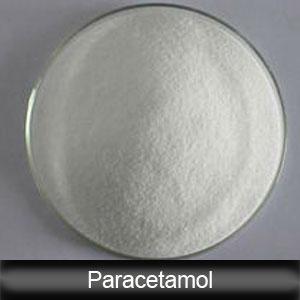 Paracetamol/4- Acetamidophenol 99% Powder CAS: 103-90-2