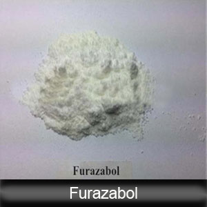 Furazabol-Thp Miotolan Powdery Fitness Hyperlipidemia Treatment 1239-29-8