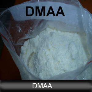 Dietary Supplement CAS: 13803-74-2 Supplements 1, 3-Dimethylamylamine/ Dmaa