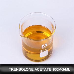 TrenboloneAcetate 100mg/ml